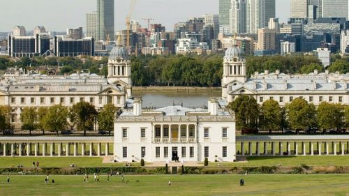 Royal Museums Greenwich