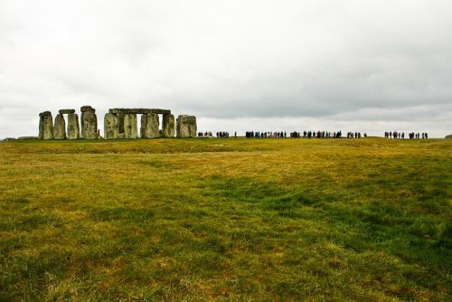 3-Stonehenge
