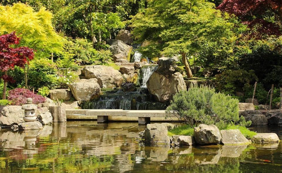 Kyoto garden - Facebook