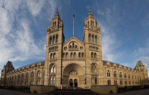 Natural History Museum -   Diliff - Wikipedia