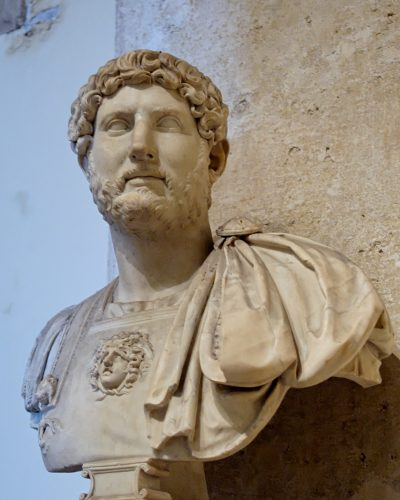 Imperador Adriano - wikipedia