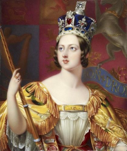 Rainha Vitória - Wikipedia